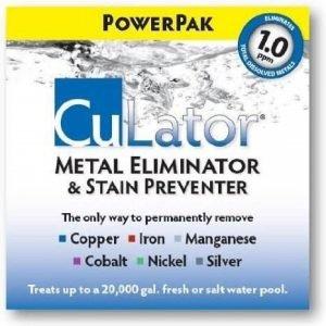 Culator Metal Eliminator